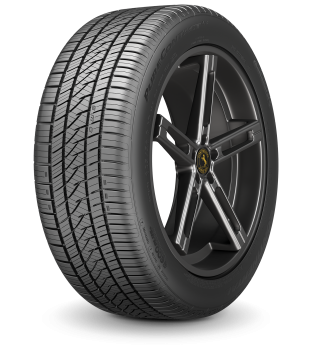 Triangle Service Center offers the full line of Continental Tires